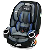 Graco 4Ever All-in-One Convertible Car Seat – Skylar Review