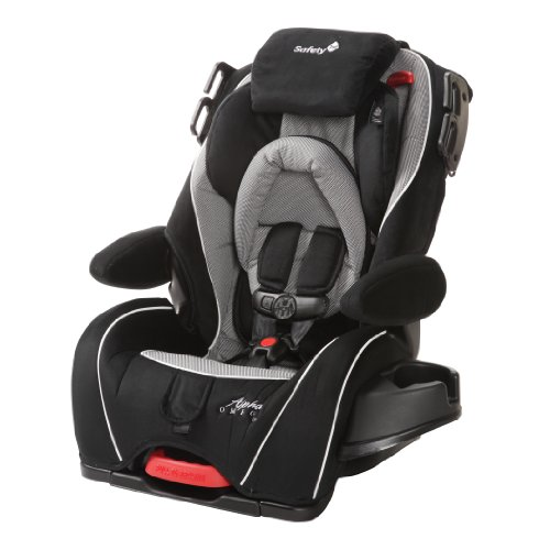 Safety 1st Alpha Omega Elite Convertible Car Seat, Quartz