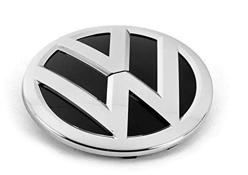 VW Logo Originale per griglia Anteriore Caddy Tiguan 2016 2K5853600DPJ