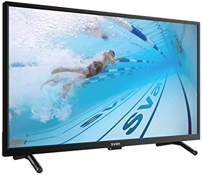 Televisor LED SVAN SVTV1400SM | SVAN 40 Pulgadas FULL HD SMART TV SVAN 40¨ FULL HD (1080p): Amazon.es: Electrónica