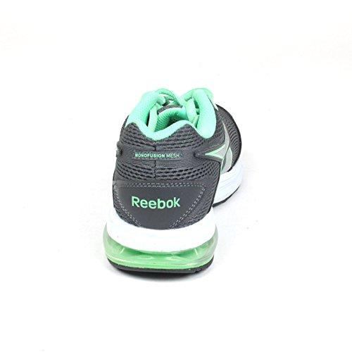 Reebok Womens Fuseride Run Sport Running Scarpa Grigia