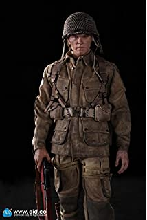 Amazon Com 1 6 Scale Did Ww2 Us 29th Infantry Division Charles