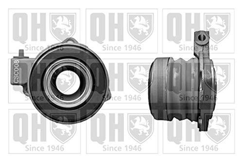Quinton Hazell CSC008 Central Slave Cylinder, clutch: