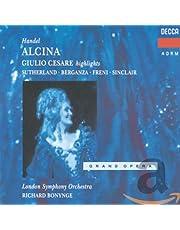 Handel: Alcina (Highlights)