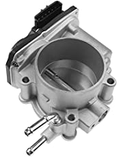 A-Premium Throttle Body Assembly with Sensor Compatible with Scion tC 2011-2016 Toyota Camry 2010-2017 Highlander/RAV4 2009-2018 Sienna 2011-2013 2.5L 2.7L