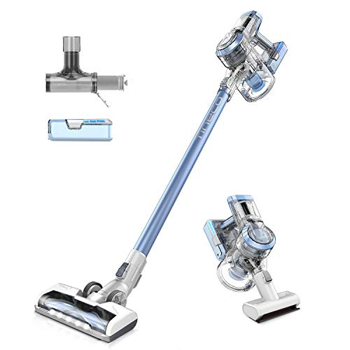 Tineco A11 Hero Cordless Stick Vacuum Cleaner 450W Digital Motor Up to 60 Minutes Dual Charging Powerhouse, High Power, Lightweight Handheld. 2 Year Warranty.