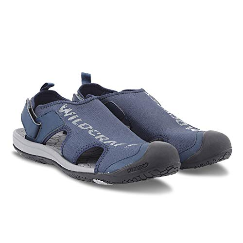 Wildcraft TRaVLX Terrano Men's Sandal