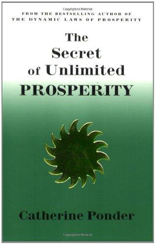 Secret of Unlimited Prosperity