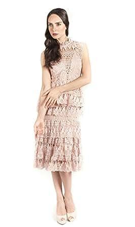 Vestido SOHO Rosa talla 2