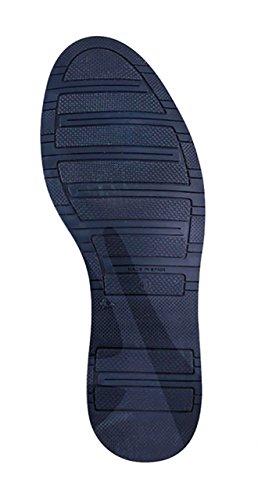 Casual - 2007Ca - Zapato Caballero Piel Cuero