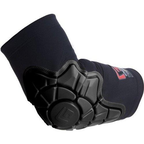 G-Form Elbow Pad, Pair (Black 2012, Medium (9.5-10.5 in))