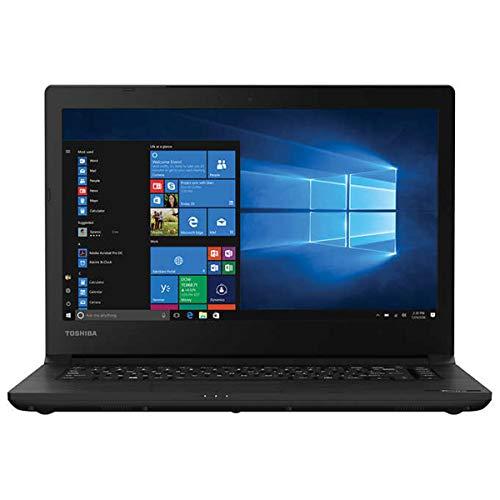 2019 TOSHIBA Tecra C40-D Business Laptop Computer| Intel Core i5-7200U up to 3.1GHz| 8GB DDR4 RAM, 256GB SSD, DVDRW| 14.4