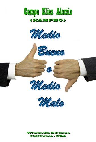 Amazon.com: Medio Bueno o Medio Malo (WIE nº 294) (Spanish ...