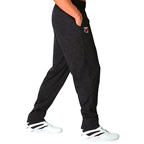 Otomix Men's Shadow Baggy Workout Pants XL Dark Grey