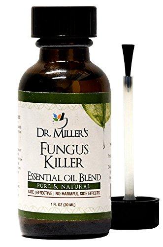 Amazon.com: Dr Miller\'s Fungus Killer - Toenail Fungus Treatment ...