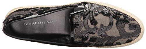 Donald J Pliner Womens Pamelaru26 Fashion Sneaker Black