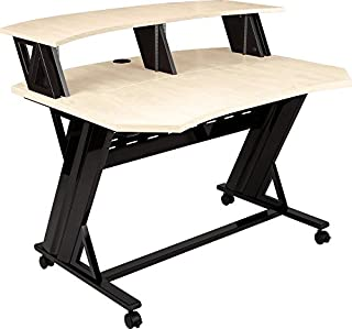 "Studio Trends 46"" Desk - Maple (B0064S0V88) 