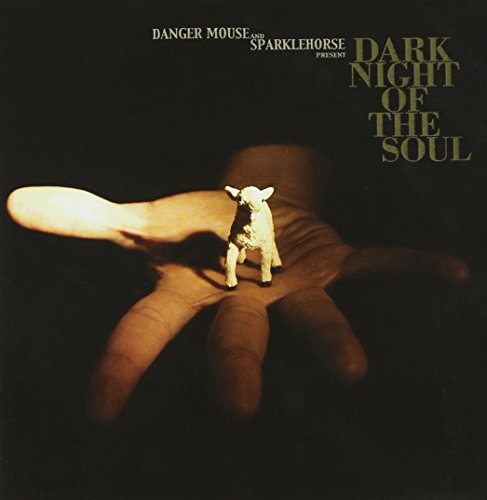 Danger Mouse Sparklehorse Dark Night Of The Soul Amazon Music