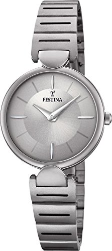 Festina Mademoiselle F20325/1 Wristwatch for women Design Highlight