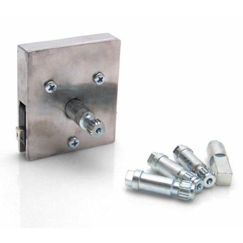 Billet Door Switch - 2