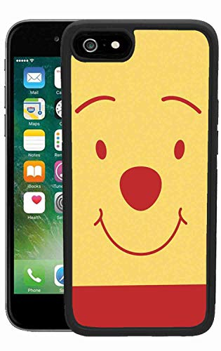 DISNEY COLLECTION iPhone 6S/6 (4.7 Version) Phone Shell Case Winnie The Pooh's face