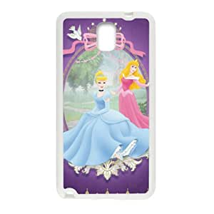 Charming Snow White Cell Phone Case for Samsung Galaxy Note3