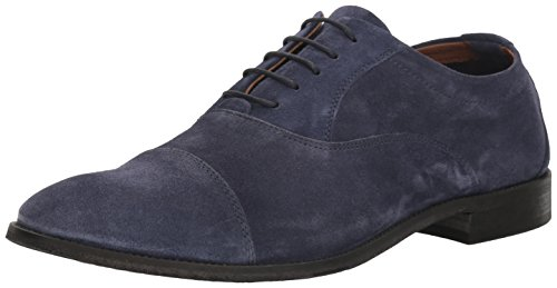 Bacco Bucci Mens Nardi Oxford Blå / Multi