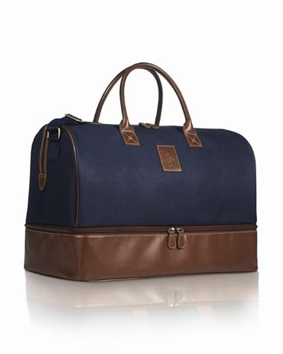 8bd6526e5d8d Amazon.com  Polo Ralph Lauren Weekender Duffle Travel Bag  Beauty