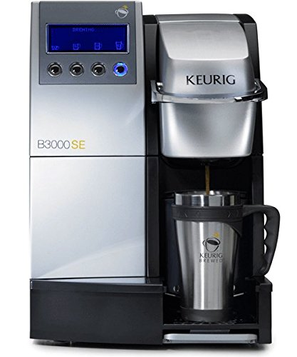Best Keurig Coffee Maker Reviews & Keurig Models 2017