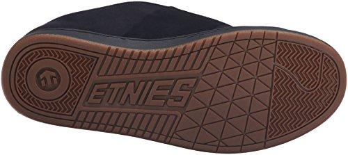 Etnies Kingpin Skateschuh Marine / Marine / Gummi