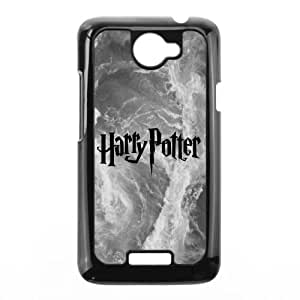 Harry Potter HTC One X Cell Phone Case Black gift Q6570839