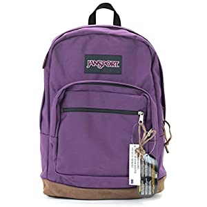 Jansport Right Pack backpack (purple Frost)