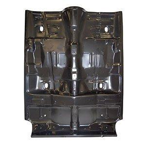 Auto Metal Direct 400-3468 Steel Floor Pan - Full ()
