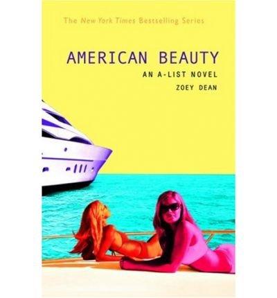 American Beauty - A-list Novel ebook