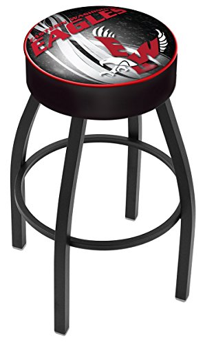 Holland Bar Stool Officially Licensed L8B1 Eastern Washington University Swivel Counter Stool, 25
