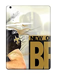Hot Style Protective Case Cover For Ipadair(drew Brees)
