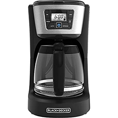 black-decker-12-cup-programmable