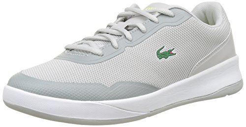 Femme 117 Lt Gry Lacoste Spirit Basses SPW 1 Gris Hq7wYwnE