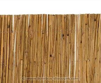 Bambusmatte Bild