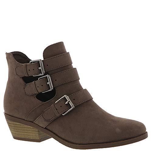MADELINE girl Women's Priss Boot, Darkearth - 10 B(M) US ()