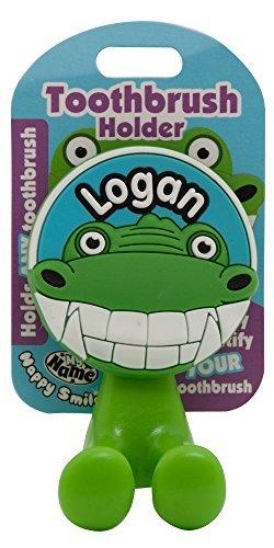 Amazon Com Toothbrush Holder Kids Children Family Names