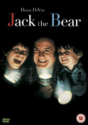 Louis Bears - Jack The Bear [1993] [DVD]