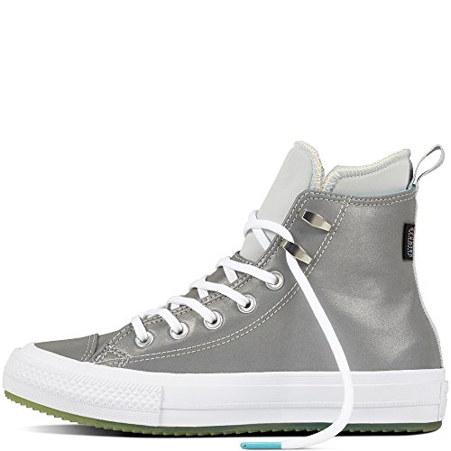 Converse Chuck Taylor All Star Womens Skateboarding-shoes 558830 Bianco / Ghiaccio