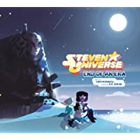 Mcdonnell, C: Steven Universe: End of an Era