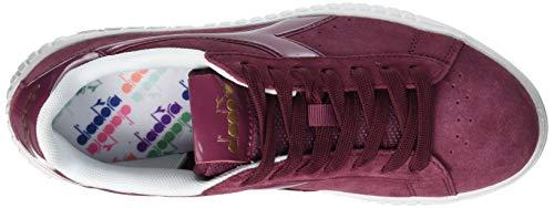 Pour Berry Sport Crushed Chaussures 55111 Femme Game De Step Diadora Xpq18W