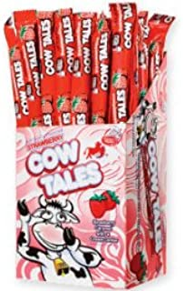 product image for Cow Tales - Strawberry, 36 count