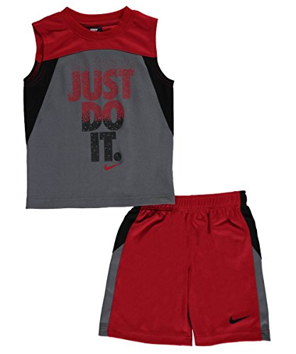 Boys Nike Outfit - 4