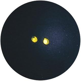 DUNLOP Pro Double Dot Balles de Squash (12PK) Vendu par Chaque