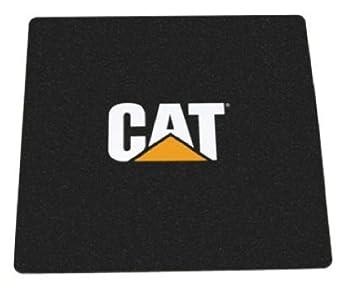 New Cat Caterpillar Logo Mousepad Gaming Anti Slip