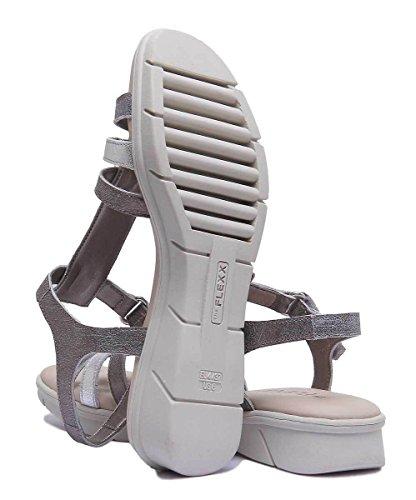 Femme Bronze Flexx Sandales The Pour WAHxT